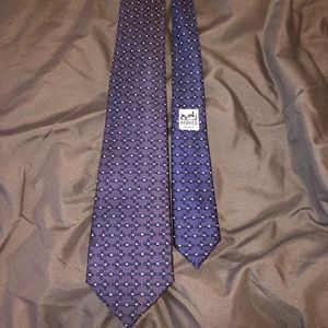 Hermès Men's Tie